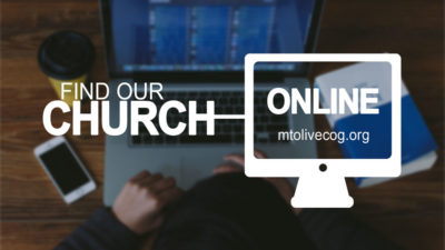 Find our Church online